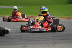 KKC Racing fährt mit Sebastian Uber auf RMCK-Podium