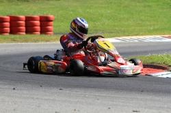 DKM: KKC Racing  jetzt mit zwei Fahrern in den Top-Ten