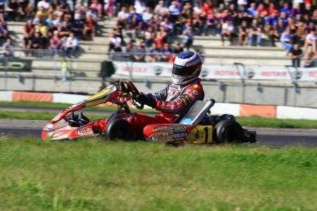 KKC Racing Team holt Vizetitel