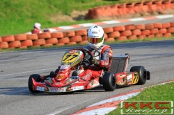 KKC Racing mit zwei Fahrern in den Top-Ten