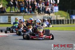 Gelungenes DSKM-Gastspiel von KKC Racing