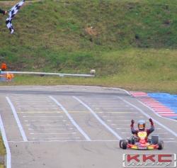 Leon Sieg Rennen 1