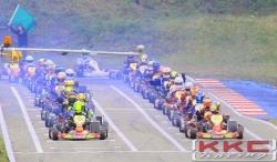 KKC Racing fährt in Liedolsheim Streckenrekord